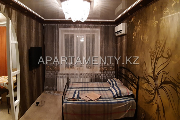 1-room apartment for rent in Pavlodar