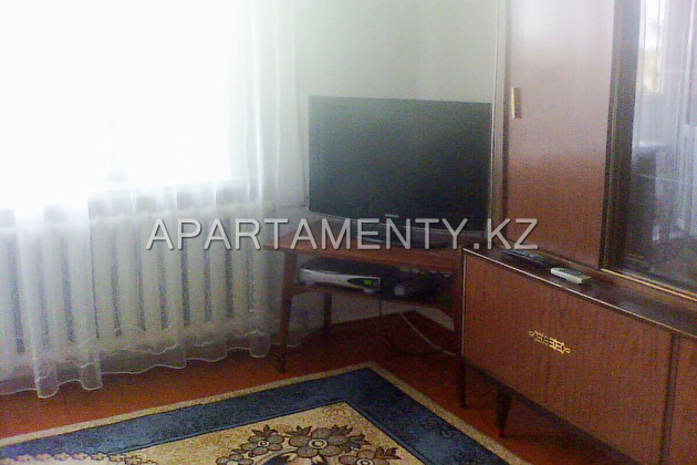 Apartment in the Borovoye