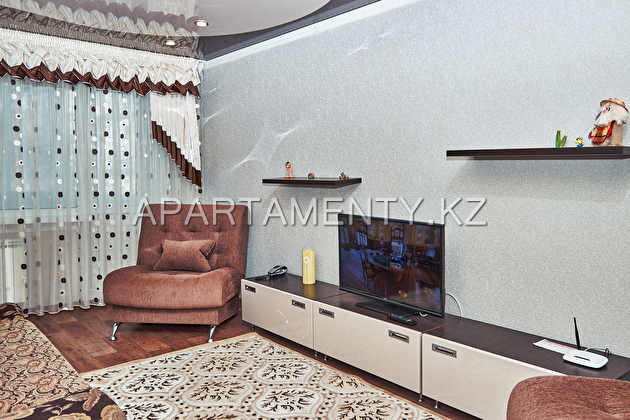 2-room apartments for rent in Pavlodar