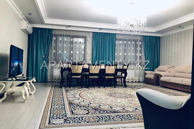 2 bedroom apartment for rent, Aymanov