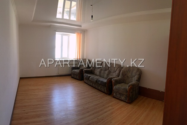 1 bedroom apartment for rent in Aktobe