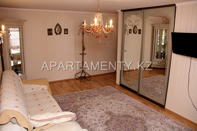 1-bedroom apartment for rent, Gogol St. 54