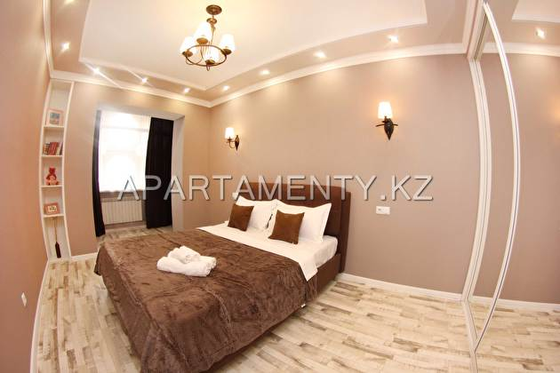 2-room apartment, Navoi street 208/6