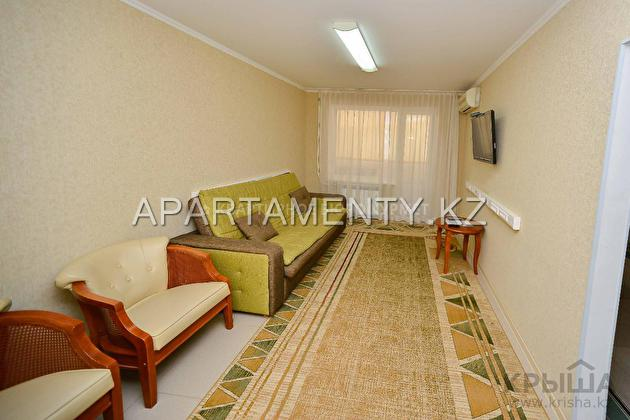1 bedroom apartment in Aktobe