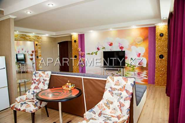 2-room apartments for rent in Kostanay