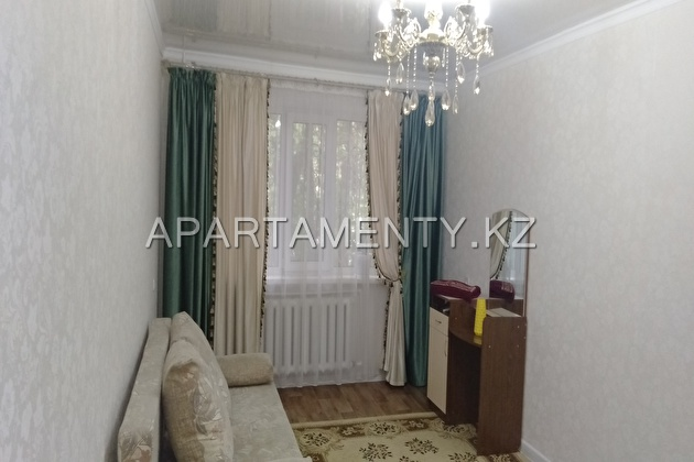 1-room apartment, Ave. of the Repu