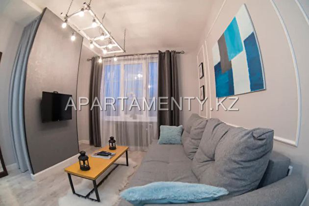 2-room apartment, St. Navoi 208