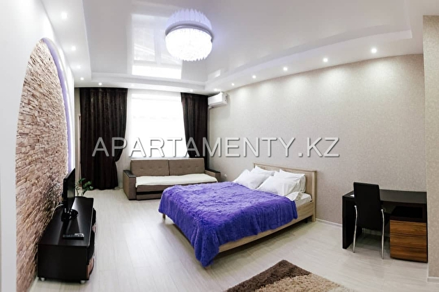 1-room apartment for daily rent, 11 MKR.