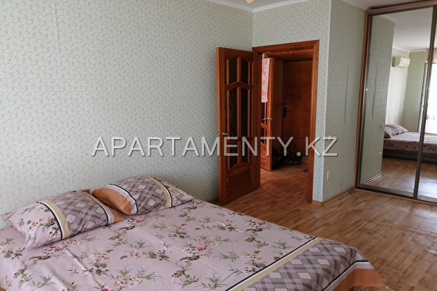 1 bedroom apartment in Uralsk