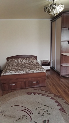 1 bedroom apartment in the center of Kostanay