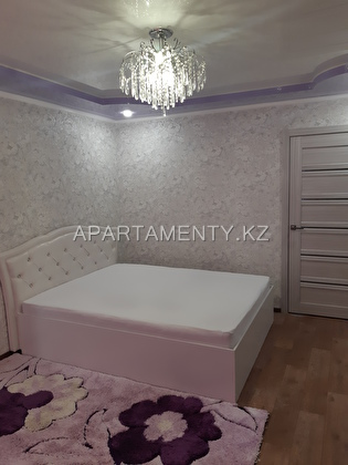 3-room apartments for rent, Pavlodar