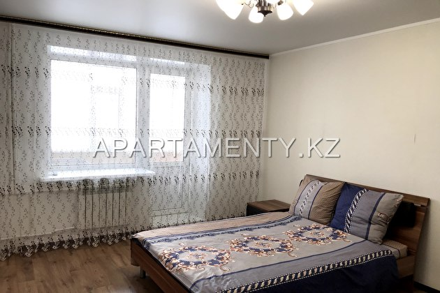 1-room apartment in Uralsk
