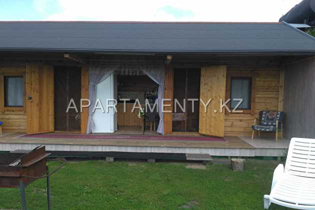 3-bed houses for rent in Borovoye