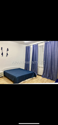 1-room apartments for rent in Aktobe