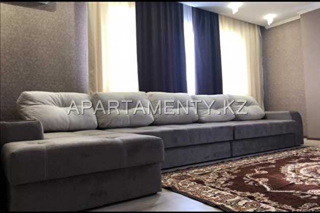 1-room. apartment for daily rent, 11 MKR.