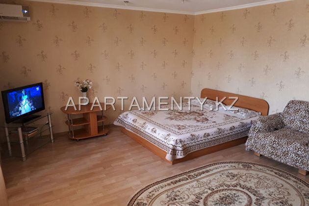 1-bedroom apartment for rent in Astana