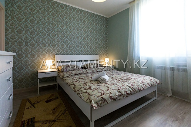 1-room apartments for rent in Shymkent
