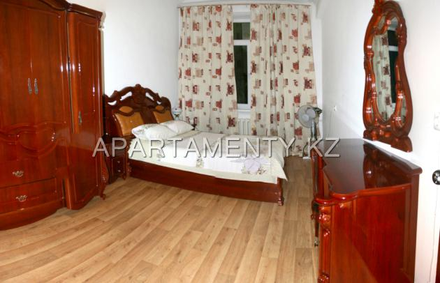 2 ROOM, DAILY RENT APARTMENT