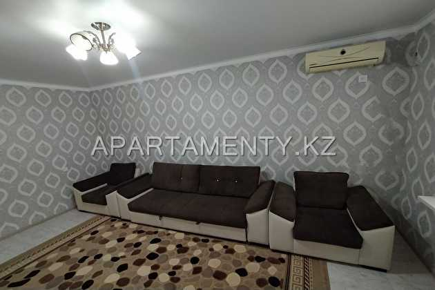 2-room apartment in Kyzylorda