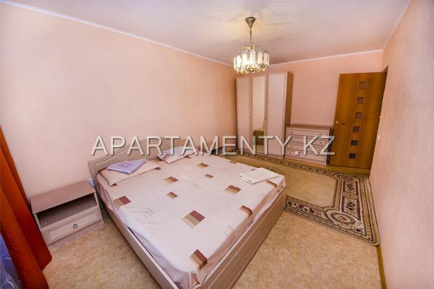 2-bedroom VIP apartment