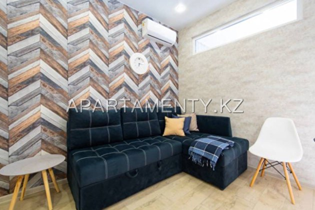 1-room apartment for daily rent, Aktobe
