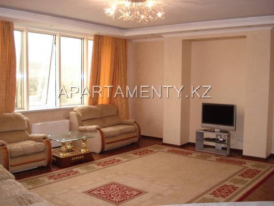 Elite 2-room apartment