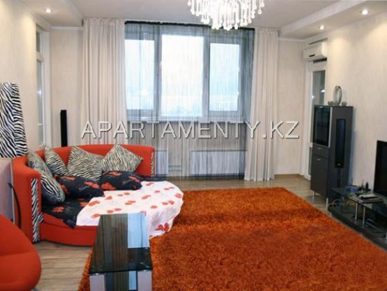 VIP - апартаменты в ж/к