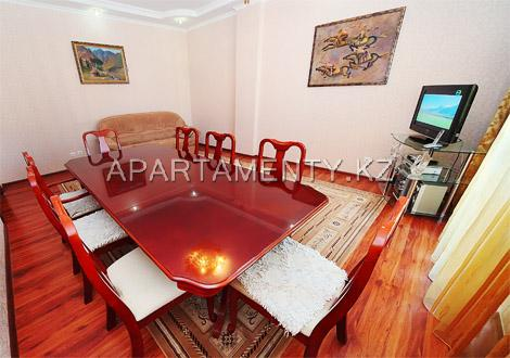 2-bedroom apartment in Astana