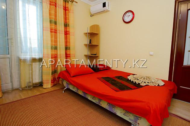 1-bedroom apartment in Atyrau