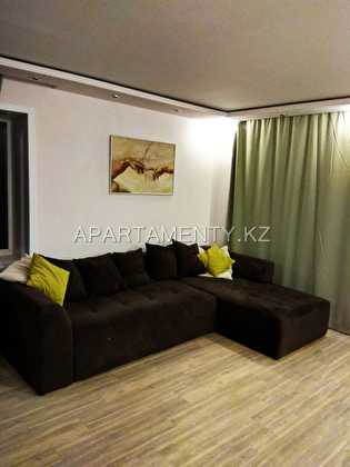 1-roomed studio apartment for daily rent