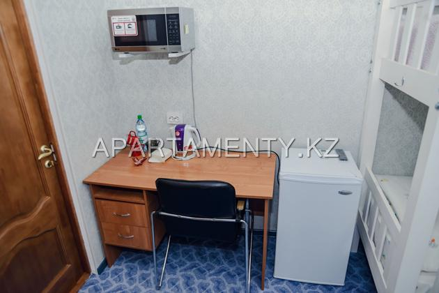 Двухкомнатная квартира посуточно, Атырау