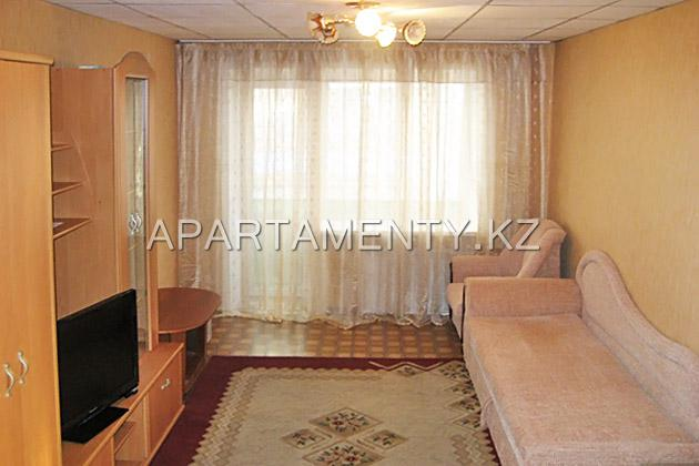 1-room apartment Karaganda
