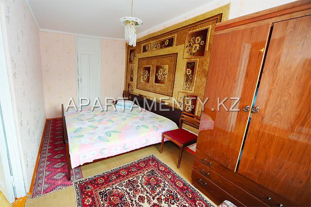 1-bedroom apartment in Burabai