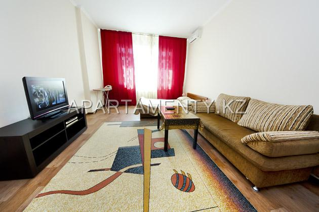 Apartment for daily rent