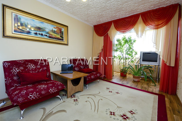 2 bedroom apartment for rent, Aktau