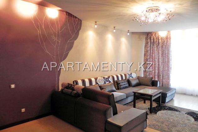 Stylish 3-room apartment