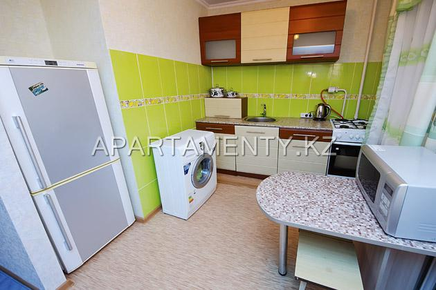 An excellent apartment