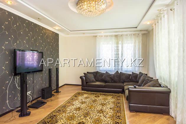 4-room apartment