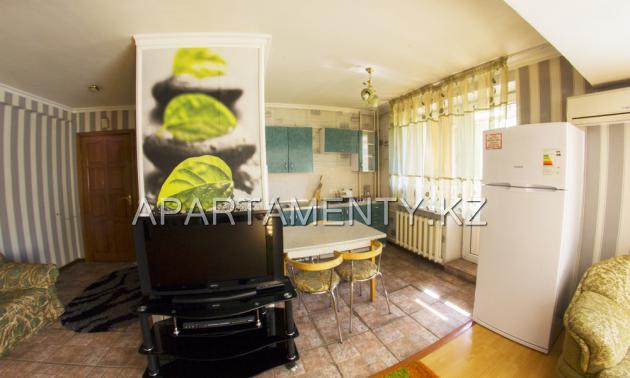 2-room Arbat