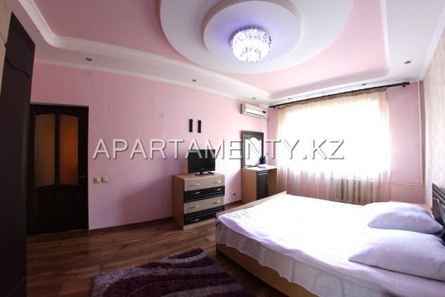 Cozy 1-room apartment
