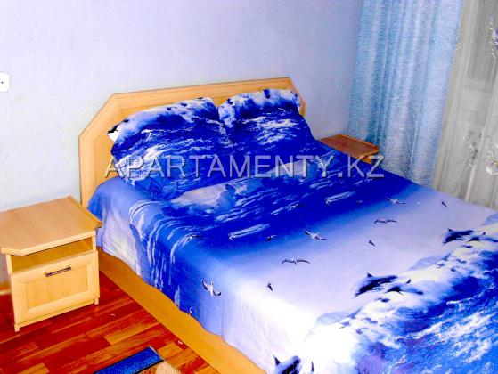 2-room apartment for a day, Astana str. 4