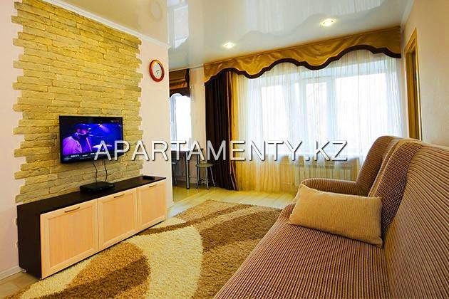 1- bedroom apartment
