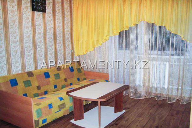 Studio apartment