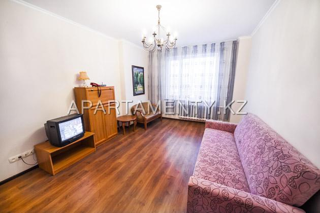 1-bedroom apartment in Astana