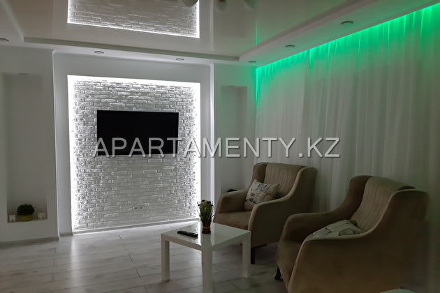 1-bedroom apartment for rent in Aktau