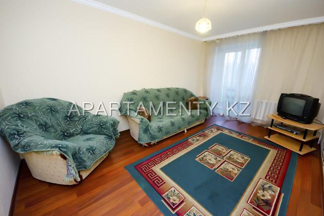 stylish apartment