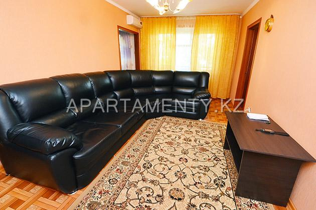 Luxury one bedroom apartment