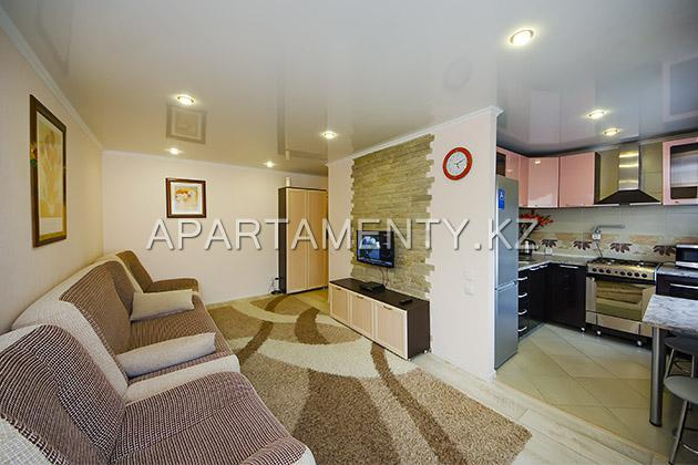 1-bedroom LUX apartment