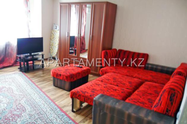 VIP апартаменты в  МЕГА ТАУЕРС