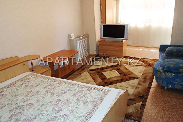 Studio apartment in Aktau